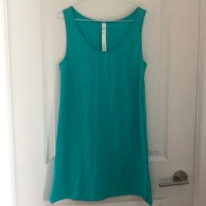 Lululemon tank dress - size 6